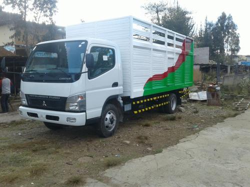 transportes de carga y mudanzas a nivel nacional  lumina