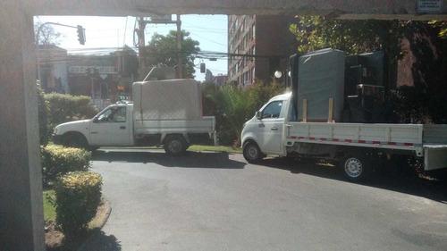 transportes de fletes y mudanzas