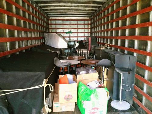 transportes molina, mudanzas y cargas