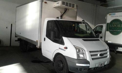 transportes refrigerados y fletes ' t.r.a.l'