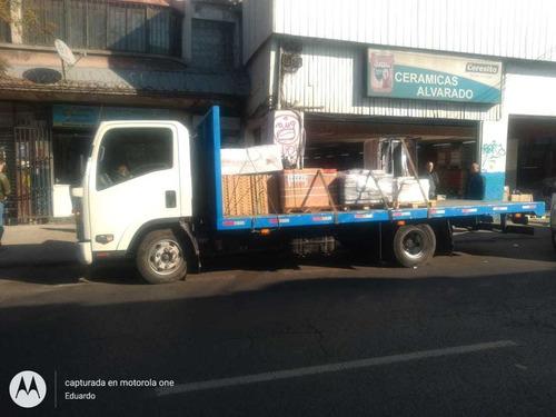 transportes rio maipo fletes y mudanzas