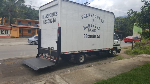 transportes y mudanzas garro