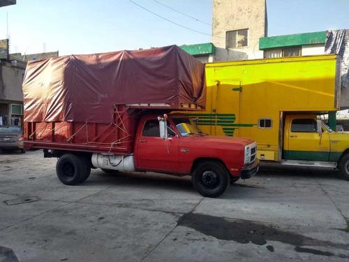 transportes y mudanzas gonzalez