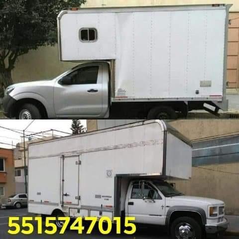 transportes y mudanzas  isabel