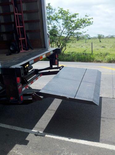 transportes y mudanzas la aurora 84753827 camion 8 mts