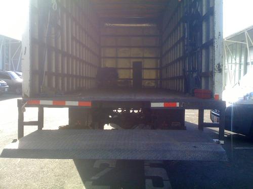 transportes y mudanzas mauca
