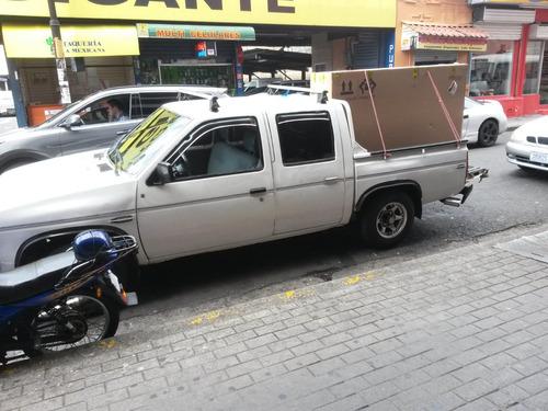 transportes yfletes de carga liviana a su servicio 8447-1581