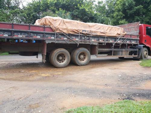 transportes,carretos,distribuição e mudanças truck aberto