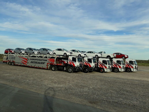 transporte/traslados de autos en batea/mosquito/trailer