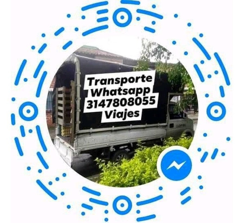 transporte,viajes, acarreoscali, servicio tienda a tienda