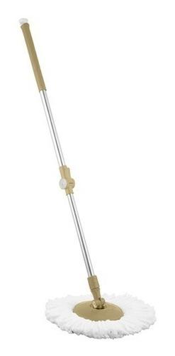 trapeador mop exahome mopa lampazo giratorio ruedas 2 mopas