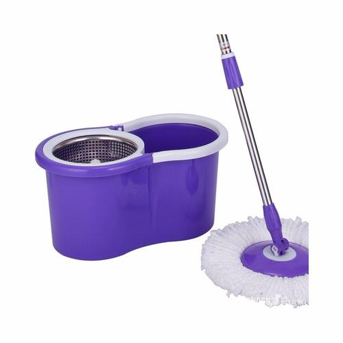 trapero giratorio easy mop 360°. innovacion facil uso