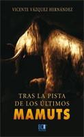 tras la pista de los mamuts(libro )
