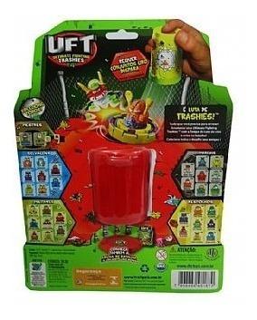 trash pack uft ultimate fighting com 12 trashies dtc 3135