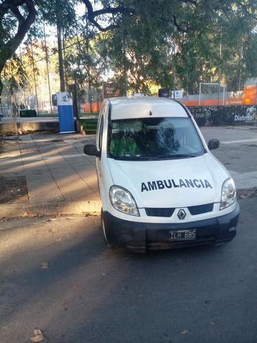 traslado ambulancias
