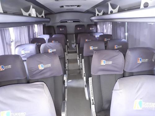 traslado de combis, minibus o auto a ezeiza, aeroparque