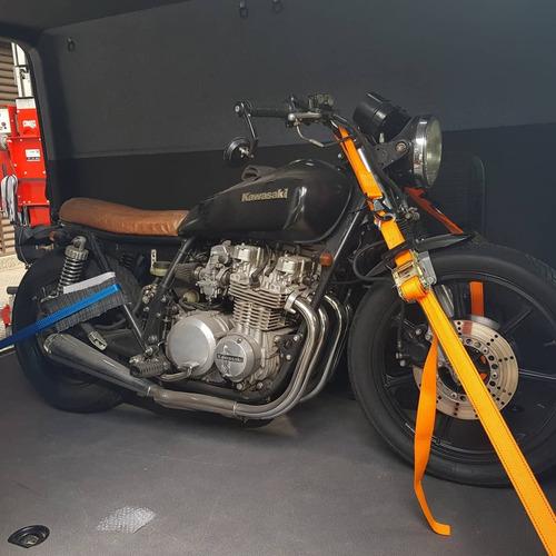 traslado de motos por todo el pais.