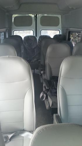 traslado de pasajeros combi camioneta alquiler casamientos