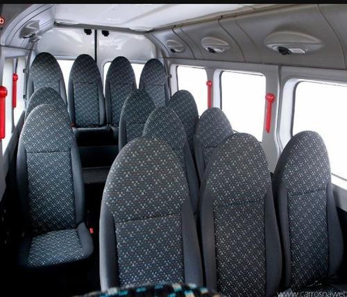 traslado de pasajeros - servicios de fletes - mensajeria -