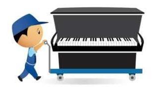 traslado de pianos incluido afinador !!!