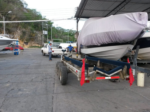 traslado de trailer, lanchas y remolques a nivel nacional