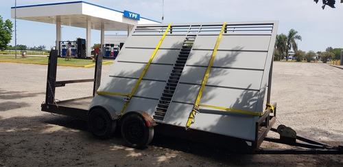 traslado de vehiculos(grua plancha remolque) la plata