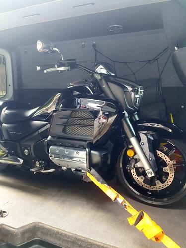 traslado y transporte de motos