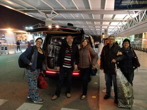 traslados aeropuerto ezeiza,repatriados, remis, combi taxi