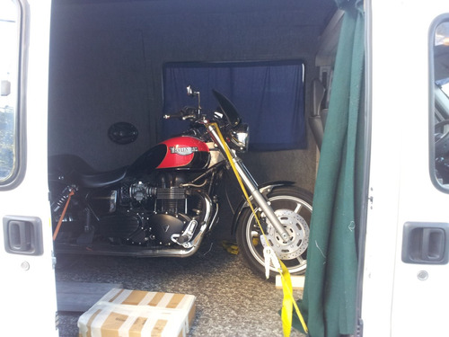 traslados de motos y cuatri al interior mudanzas y fletes