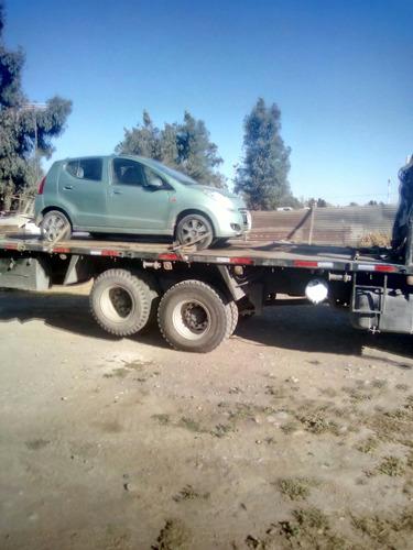 traslados de vehiculos dificiles de cargar