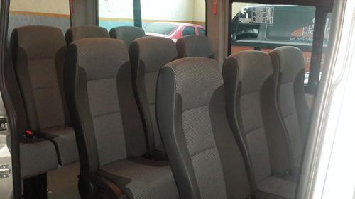 traslados en combi 15 pasajeros, ezeiza y aeroparque