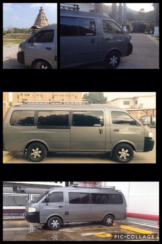 traslados en van, alquiler de van, viajes, turismo, pregio