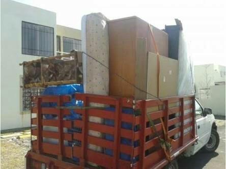 traslados. fletes. mudanzas y carga desmonte. lima 986583095