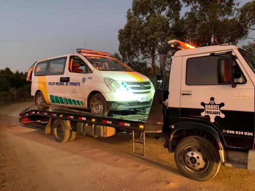 traslados grúa auxilio mecánico  24 horas rescates