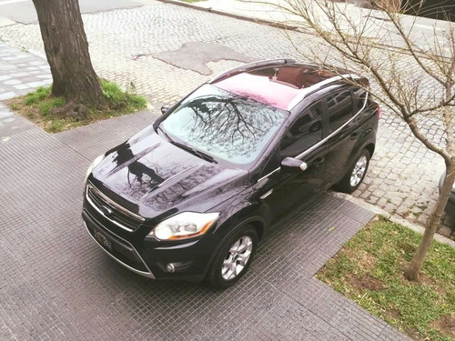 traslados premium ford kuga t - eventos & larga distancia