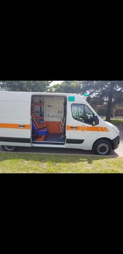 traslados programados en ambulancia - whatsapp 1123390868