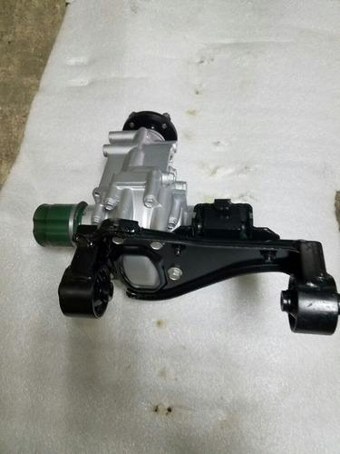 trasmicion delantera de terio begot 2009 4x4 automatica