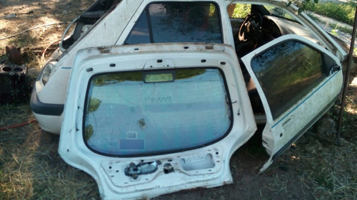 trasmision ford fiesta 2001 atchback maquina 1.4