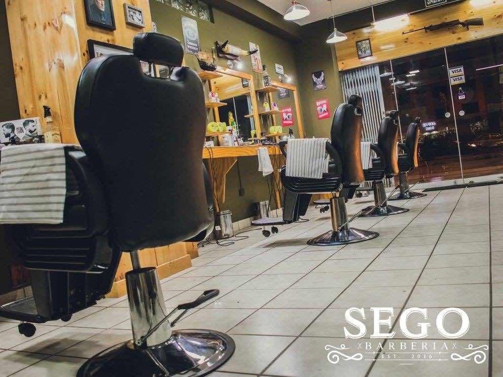 traspaso barberia en funcionamiento