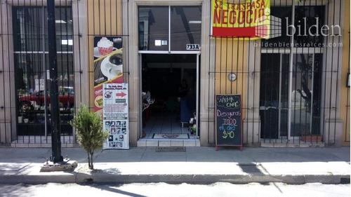 traspaso cafeteria en el centro de la ciudad