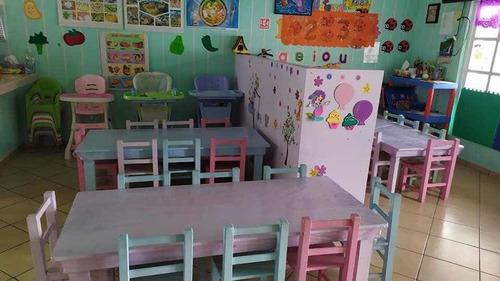 traspaso colegio preescolar