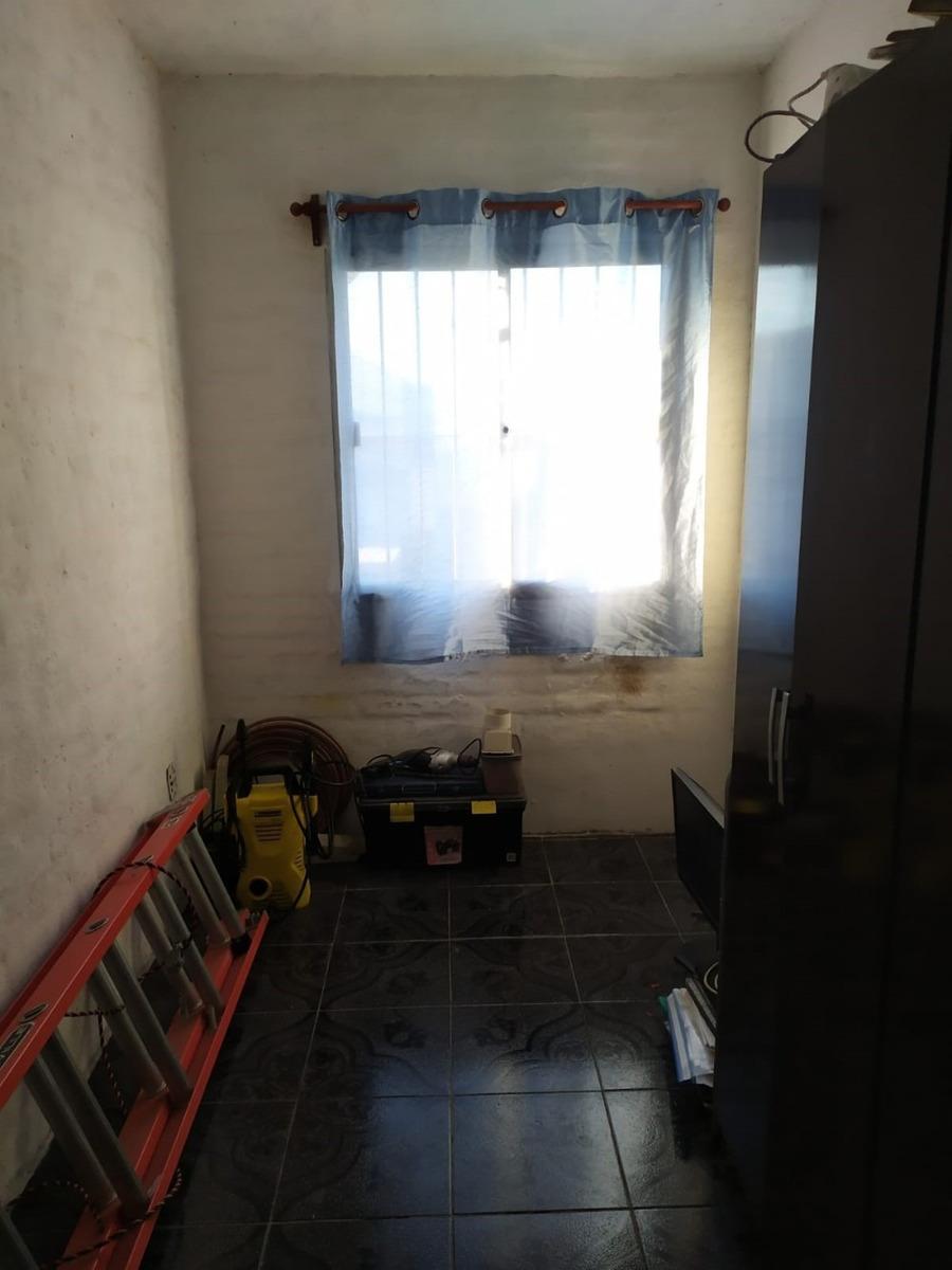 traspaso, cooperativa, 2 plantas, 3 cuartos, patio, parriler