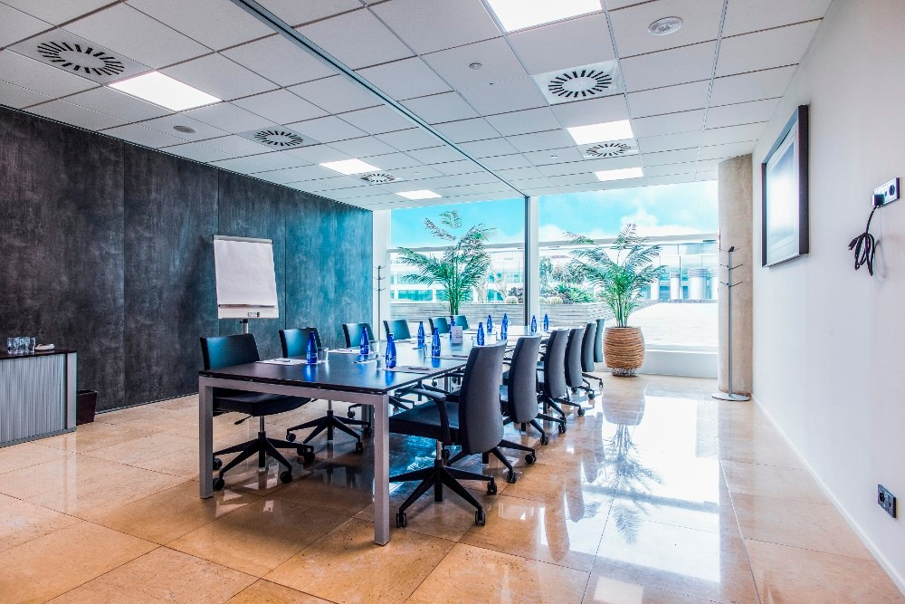 traspaso coworking - business center san isidro