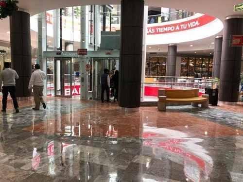 traspaso de arrendamiento en centro comercial santa fe en $3,500,000