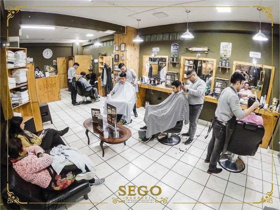 traspaso de barbería  excelente oportunidad de negocio