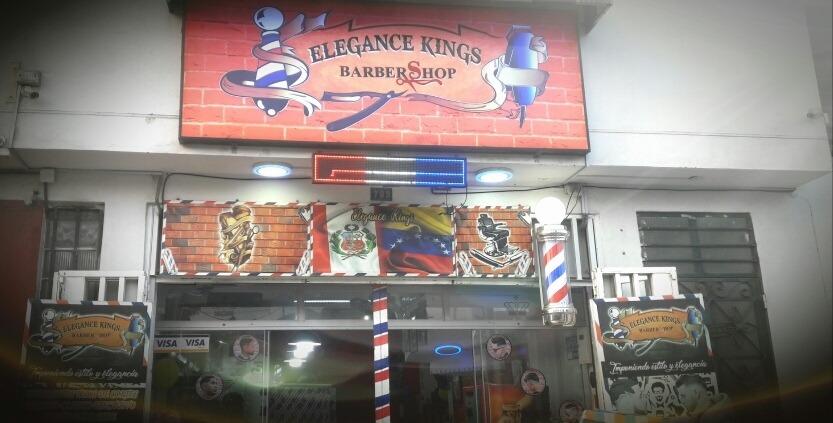 traspaso de barberia salon