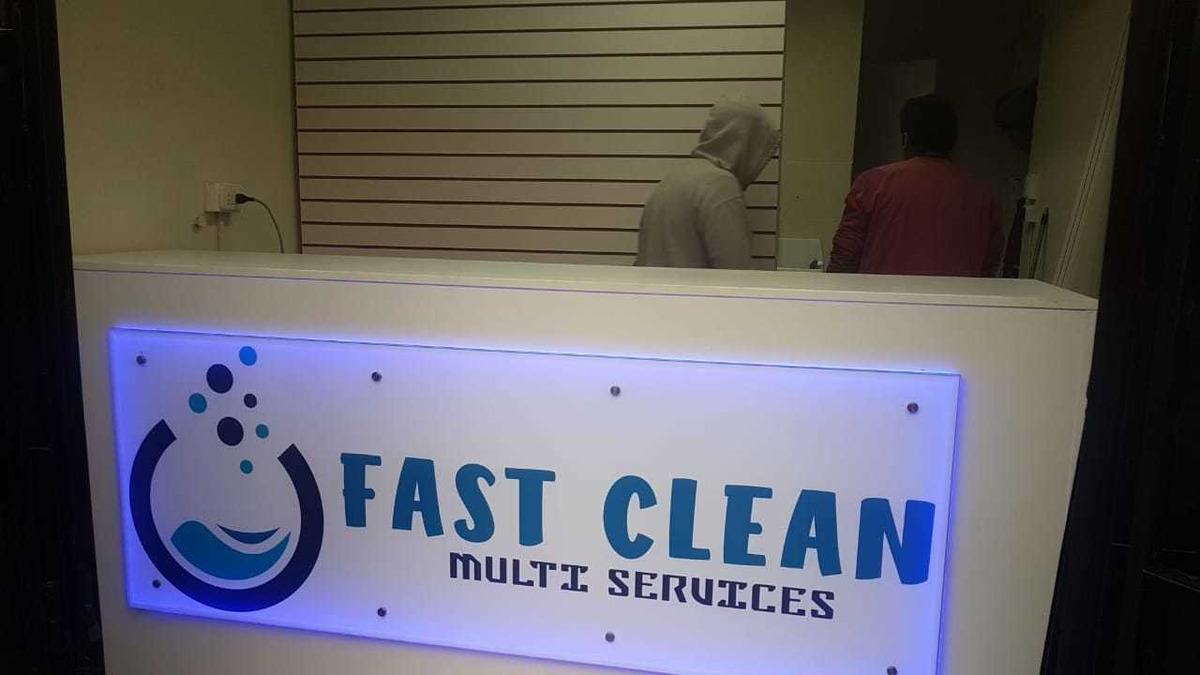 traspaso de lavanderia