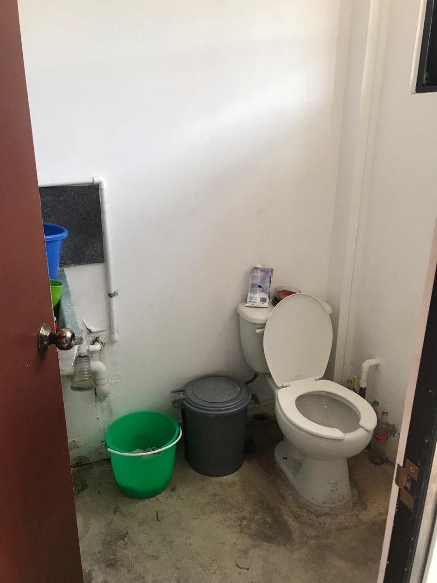 ¡traspaso de lavandería totalmente equipada! norte de mérida