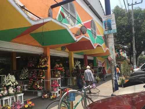 traspaso de local comercial en mercado de medellín