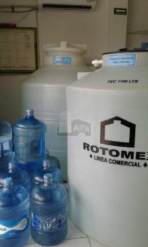 traspaso de negocio en cancun purificadora de agua sobre av. las torres